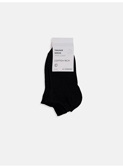 LC Waikiki Çorap Seti Siyah
